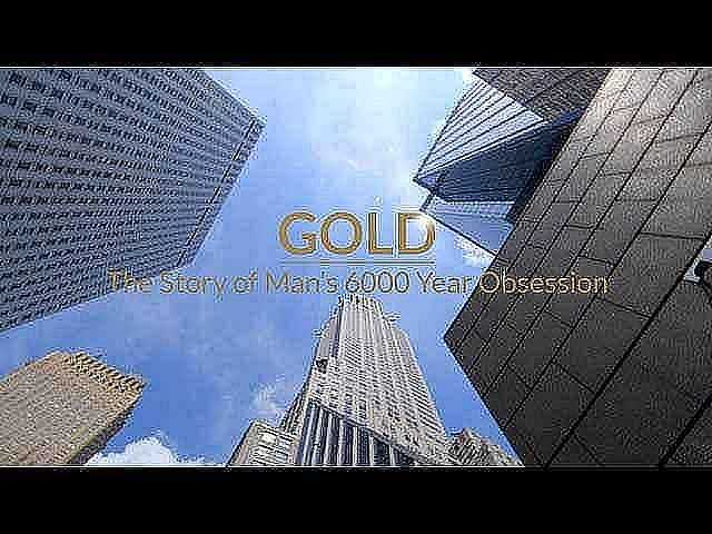Gold: The Story of Man's 6000 Year Obsession | Real Vision Documentary Trailer