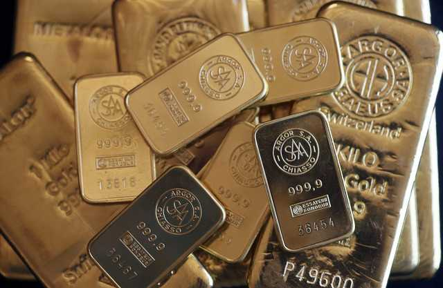 Gold Flows into ETFs for Second Straight Month